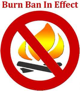 Lewis County Burn Ban | Lewis County, Burn Ban, June 2015, Fire Marshal, fire dangers, restriction, outdoor burning, recreational campfires, campgrounds