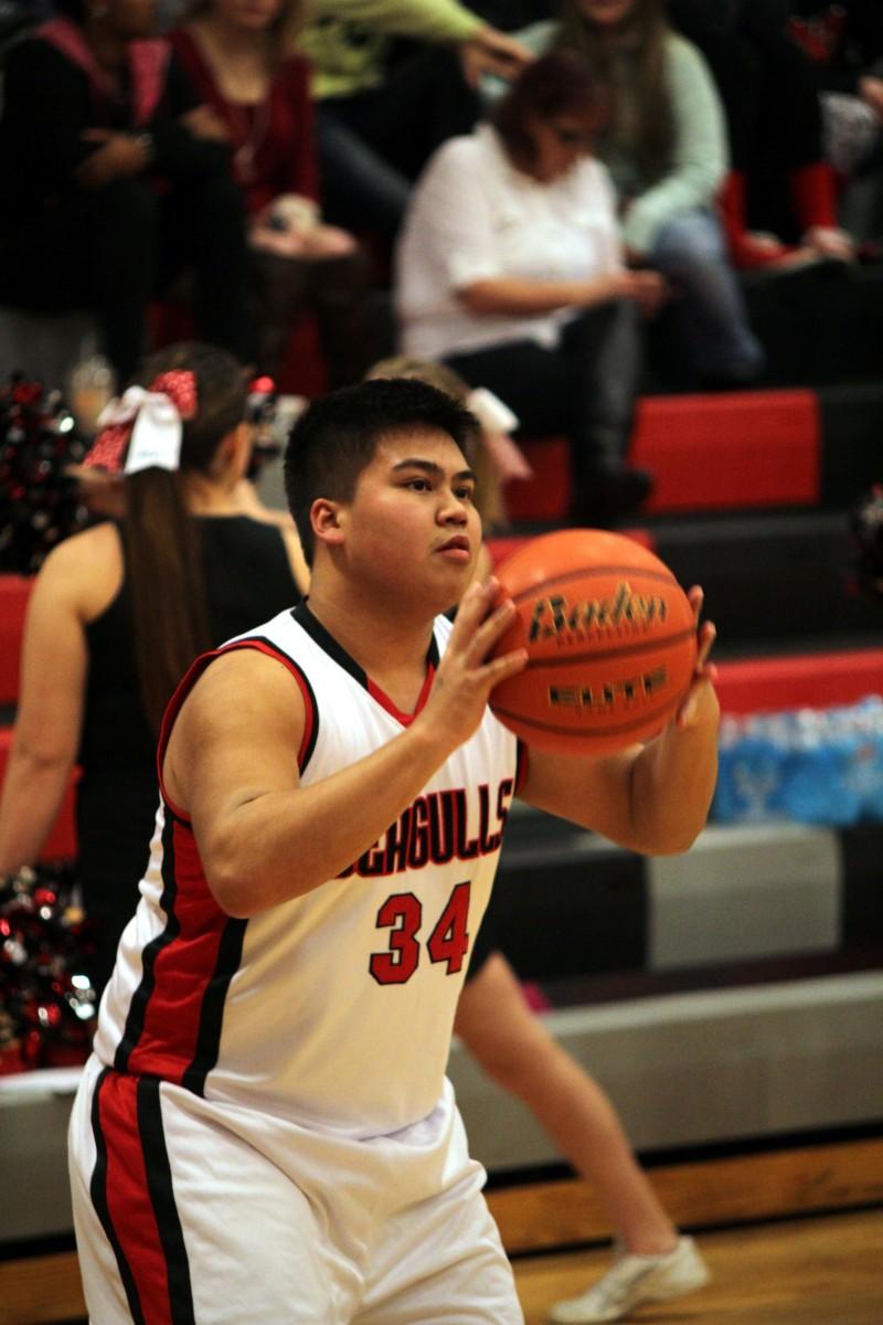 Student initiates Spring Jam Basketball Tournament