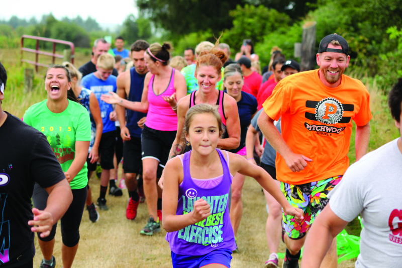 Willapa Harbor Fest growing in success | wh events