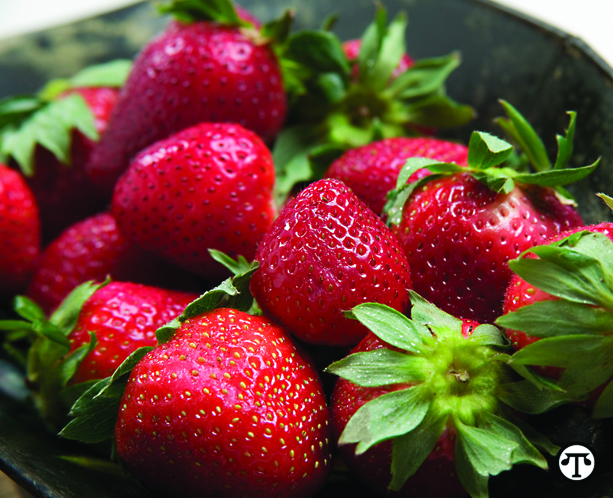 Strawberries Join The Fight Against Diabetes | health, diabetes, prevention,