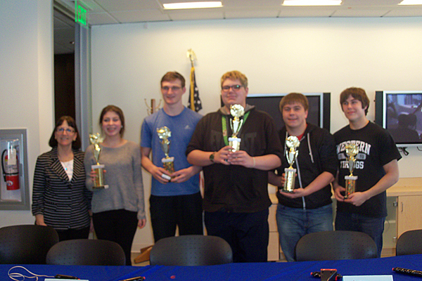 Toledo sending Life Smarts team to nationals