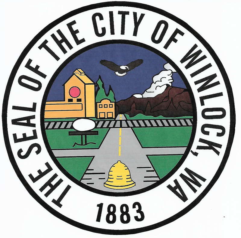 Winlock City is on a fresh new path