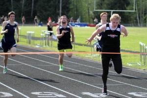 Raymond wins State track title!
