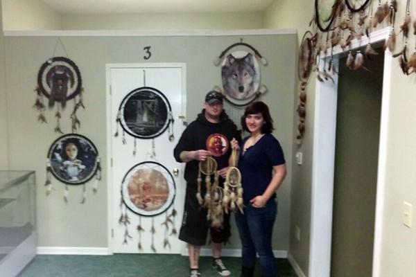 What Stores Sell Dream Catchers Winlock store adds dream catchers to selection of local artifacts 34