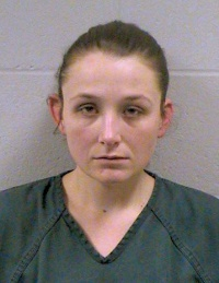 Liews County's Most Wanted - Jessica D. Church