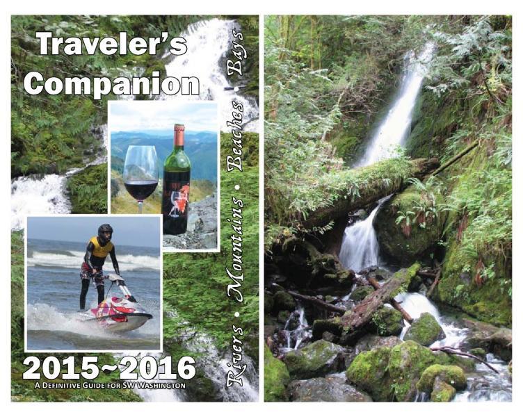2015 Traveler's Companion