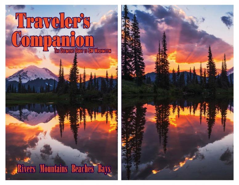 2016 Traveler's Companion