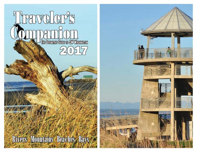 2017 Traveler\'s Companion