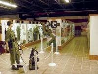 Museum keeps memories of veterans alive