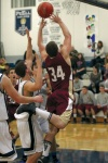 Winlock Boys Power to two Big Wins