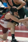 TWO Wrestlers Continue Toward Goals