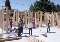 Toledo clinic on track for completion in Oct.