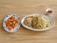 Chen's hits the spot when it comes to local Chinese food