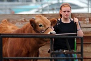 Pacific County Fair 4-H Results