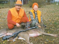 Recent weather contributing to strong wildlife turnout for hunters