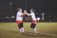 Castle Rock Girls Soccer Takes Care of Business