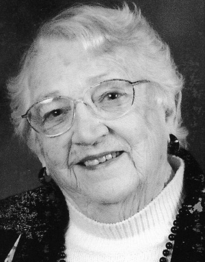 "Elizabeth ""Betty"" Mays Boyle"