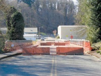 Winlock seeking funds to replace or repair Fir St. Bridge