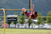Winlock sends two to WIAA State Track & Field Championships