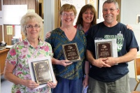 Winlock says 'Thanks' to longtime teachers