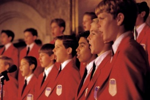 All-American Boys Chorus returns to Raymond Theatre