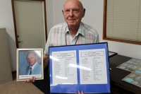 Wilson seeking photos for display of past mayors