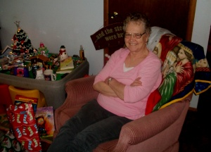 Shirley A. (Mittge) Woodruff