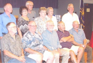 WVHS Class of '64