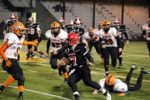 Raymond blows up Morton-White Pass 30-0