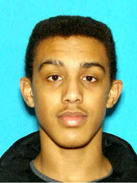 Detectives seek public's help in locating human trafficking suspect