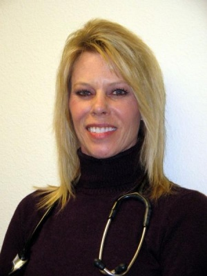 Valley grad hired at Pacific Family Health Clinic
