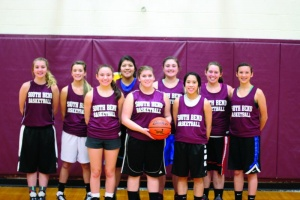 Good  Sports-SBHS Girls Basketball