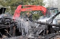 Coroner identifies victims of Winlock house fire