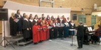 Winlock places first at Massed Choir Festival