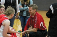 Misner Announces Retirement after 38 years of CR Basketball