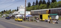 Farmer's Market sees record turnout in Winlock