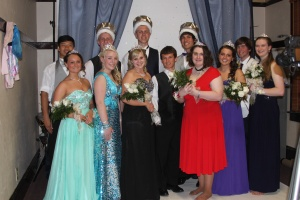 Prom Royalty