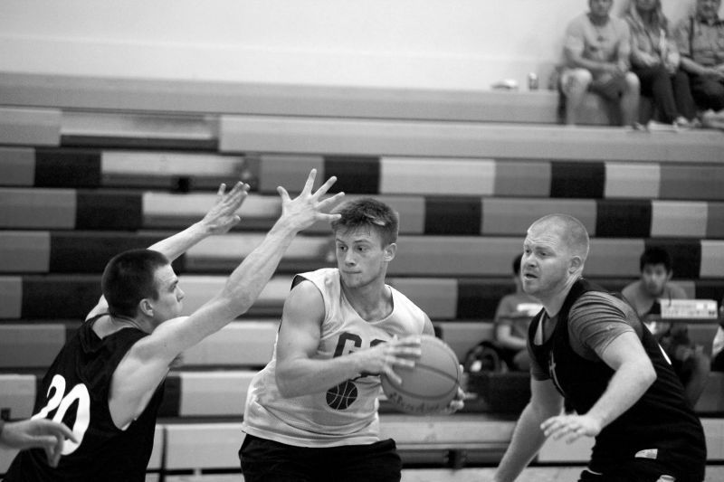 City League Basketball 5-20-15