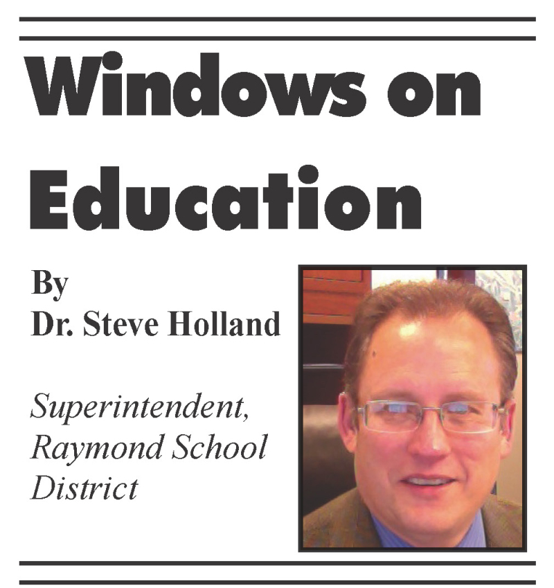 Windows on Education: Teaching Confidence
