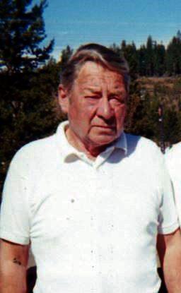 "In Loving Memory of Richard ""Dick"" Dale Runyon"