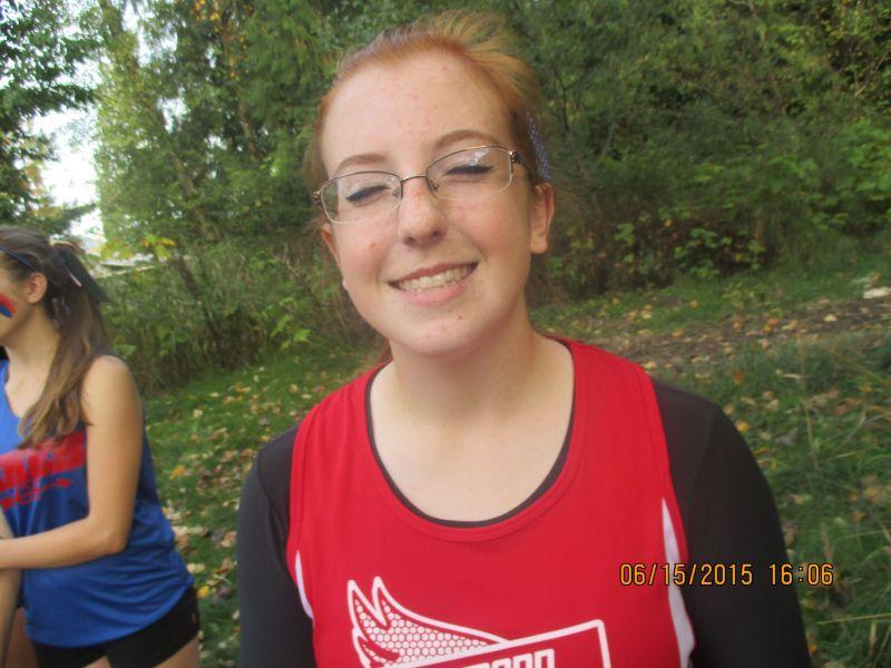 Good Sport of the Week: Tessa Wilson, RHS