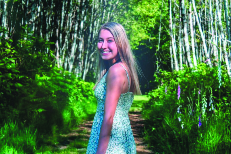 Pacific County Fair chooses first fair ambassador