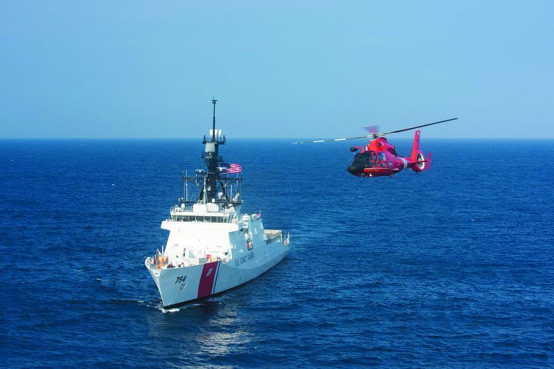 Coast Guard suspends search for missing mariner