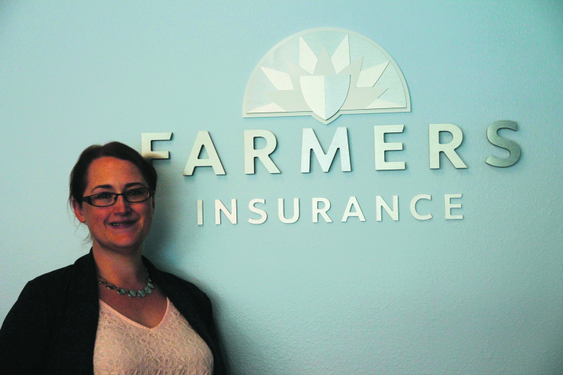 Melissa Brook: New Farmers  Insurance Agent in Castle Rock