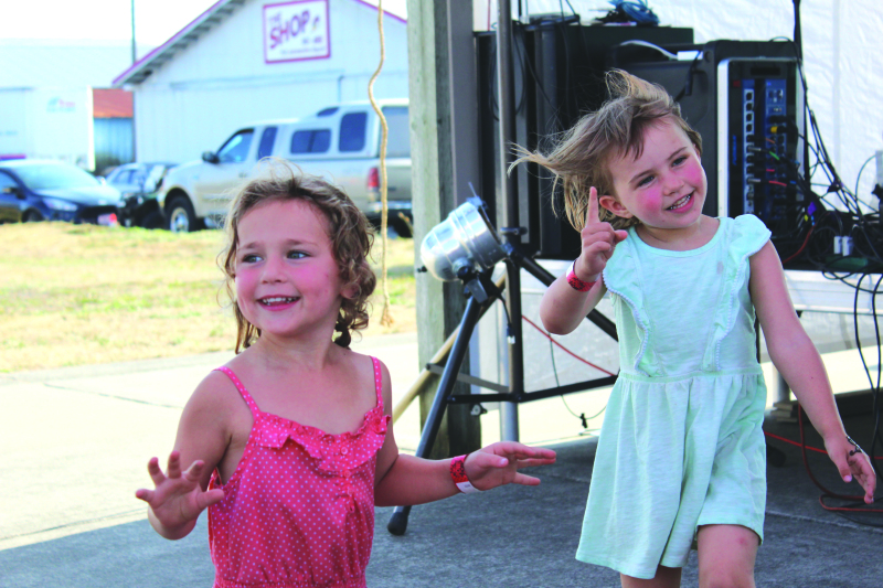 Willapa Festival offers variety of fun for everyone