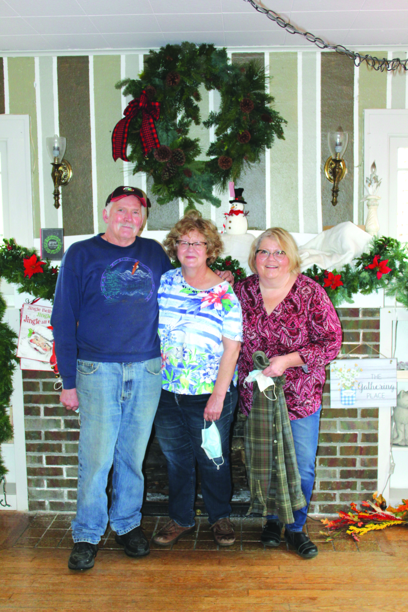 After 39 years: Raymond business icon closes its doors