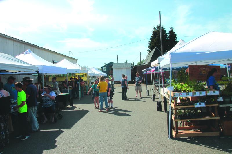 Toledo Thursday Market Preview successful
