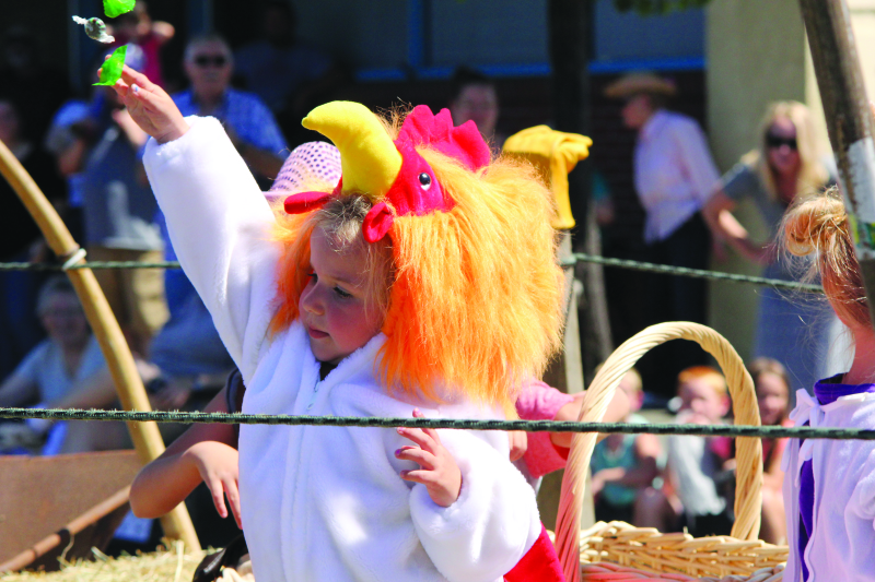 Willapa Harbor Festival is fast approaching