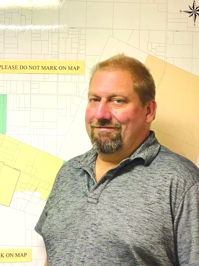 Growth in Winlock: New Community Development Administrator hired