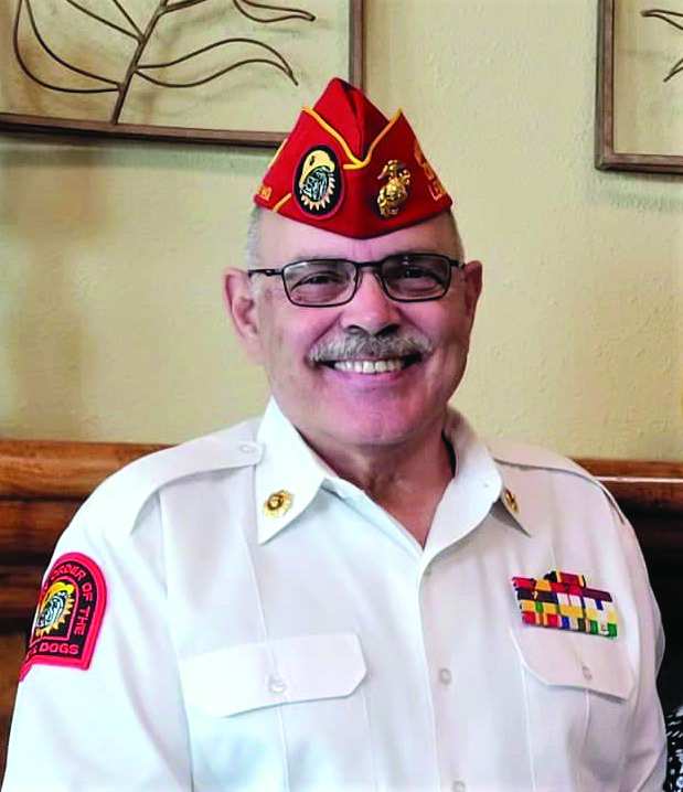 Local Veteran appointed to Governor's VAAC